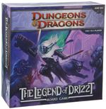 Legend of Drizzt Board Game : A Dungeons & Dragons Board Game - Wizards RPG Team