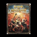 Lords of Waterdeep : A Dungeons & Dragons Board Game - Wizards RPG Team
