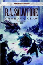 Charon's Claw : Neverwinter Saga, Book III - R. A. Salvatore