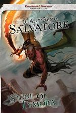 Stone of Tymora : The Abyssal Plague Trilogy, Book III - R. A. Salvatore