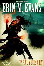 The Adversary  : Forgotten Realms : The Sundering : Book 3 - Erin Evans