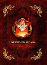 D&D Premium 1st Ed. Unearthed Arcana : Designs for Every Season and Occasion Featuring th... - Wizards RPG Team