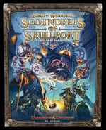 Lords of Waterdeep Expansion : Scoundrels of Skullport - Rodney Thompson