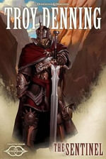 The Sentinel : The Sundering: Book V - Troy Denning