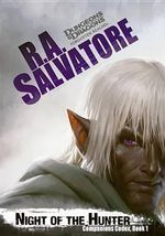 Night of the Hunter : Companions Codex, I - R. A. Salvatore