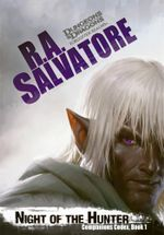 Night of the Hunter : Companions Codex Series : Book 1 - R. A. Salvatore