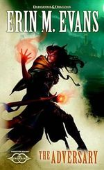 The Adversary (Sundering) : The Sundering, Book III - Erin M. Evans