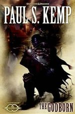 The Godborn : The Sundering: Book II - Paul S. Kemp