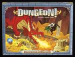 Dungeon! Board Game - Wizards RPG Team