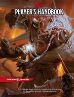 Dungeons & Dragons Player's Handbook (Dungeons & Dragons Core Rulebooks) - Wizards of the Coast