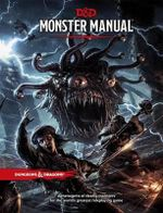 Monster Manual : A Dungeons & Dragons Core Rulebook (Dungeons & Dragons Core Rulebooks) - Wizards of the Coast