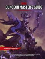 Dungeon Master's Guide (Dungeons & Dragons Core Rulebooks) - Wizards of the Coast