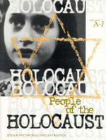 People of the Holocaust - Linda Schmittroth