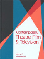 Contemporary Theatre, Film and Television - Yvonne Jones Angela
