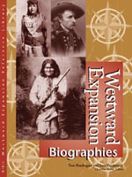 Westward Expansion : Biographies - Tom Pendergast
