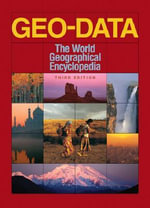 Geo-Data : World Geographical Encyclopedia - Gale Group