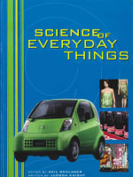 Science of Everday Things: Vol 3 : Real-Life Biology - Judson Knight
