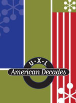 UXL American Decades Cumulative Index - Gale Group