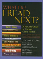 What Do I Read Next? Volume 2 : A Reader's Guide to Current Genre Fiction - Daniel S Burt