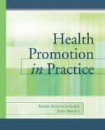 Health Promotion in Practice - Sherri Sheinfeld-Gorin