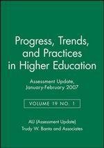 Assessment Update January-February 2007 : J-B AU Single Issue - AU (Assessment Update)
