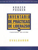 Evaluador : Observer (Spanish) - James M. Kouzes
