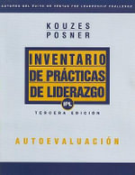 Autoevaluacion : self (Spanish) - James M. Kouzes