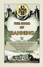 The Book of Banning - Elisabeth Van Schaick-Banning