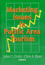 Marketing Issues in Pacific Area Tourism - Kaye Sung Chon