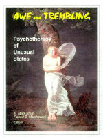 Awe and Trembling : Psychotherapy of Unusual States - E. Mark Stern