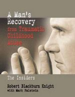 A Man's Recovery from Traumatic Childhood Abuse : The Insiders - Robert Blackburn Knight