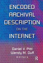 Encoded Archival Description on the Internet