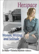 Herspace : Women, Writing and Solitude - J. Dianne Garner