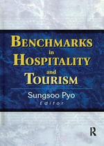 Benchmarks in Hospitality and Tourism - Sungsoo Pyo
