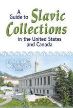 A Guide to Slavic Collections in the United States and Canada : Mobile Technology and the Librarian