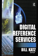 Digital Reference Services : Exams 642-801, 642-811, 642-821, 642-831 - Bill Katz