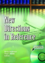 New Directions in Reference - Bryon D. Anderson