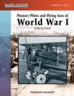Pioneer Pilots/Flying : Reading Essentials in Social Studies - Martha Sias Purcell