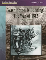 Washington Is Burning - Alvin Robert Cunningham