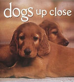 Dogs Up Close - Vicki Croke