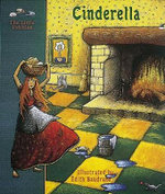 Cinderella : A Fairy Tale - Charles Perrault