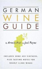 German Wine Guide - Armin Diel