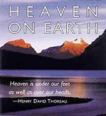 Heaven on Earth : Miniseries - Robin Magowan