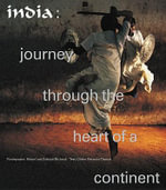 India : Journey Through the Heart of a Continent - Olivier Germain-Thomas
