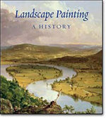 Landscape Painting : A History - Nils Buttner