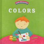 Colors : Colors - Ophelie Texier
