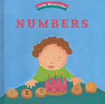 Numbers : Numbers - Ophelie Texier