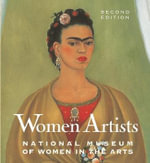 Tiny Folio Women Artists : the National Museum of Women in the Arts - Susan Fisher Fisher