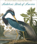Audubon's Birds of America : The Audubon Society Baby Elephant Folio - John James Audubon