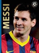Messi - Illugi Jokulsson